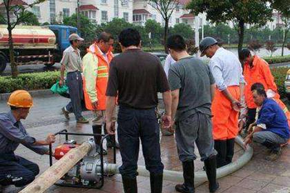 重庆高压水射流清洗, 一站式服务平台,服务周到