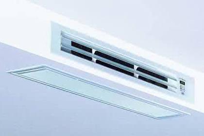 深圳中央空调安装,专业的售后服务