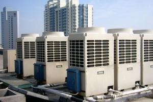深圳中央空调安装,一流质量