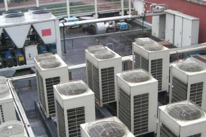 深圳提供中央空调安装,欢迎来电咨询