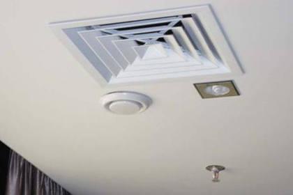赢得了广大客户的信赖,深圳中央空调安装