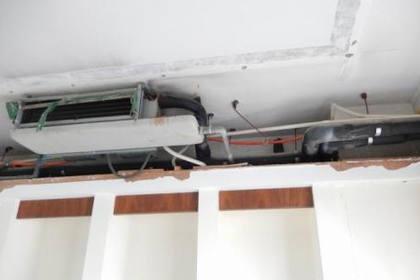 深圳中央空调改造,优良的专业技能