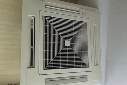 技术经验丰富,深圳中央空调安装