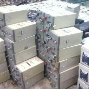 成都蓄电池大量回收,给您满意服务