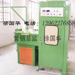 17DT铜连拉连退机规格,张家港不锈钢拉丝机供应