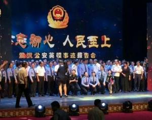 武汉专业承接舞台灯光音响设备工程