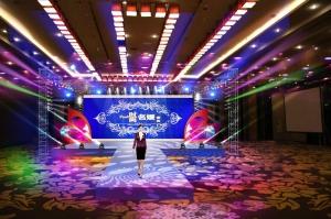 武汉专业舞台搭建公司,努力为您满意
