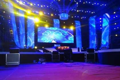 全市最低的价格,武汉舞台灯光音响设备出租