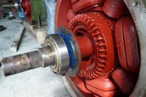 大连专业从事工业设备维修,安全快捷,客户满意