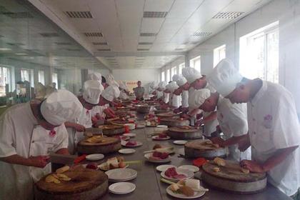 重庆厨师面授班,学厨师,有前途