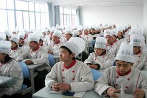 重庆厨师面授班,包教包会
