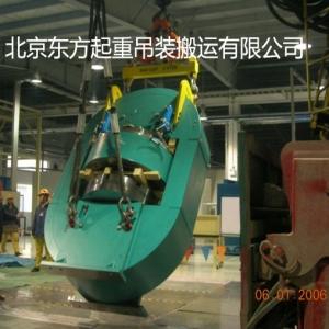 北京专业起重吊装公司,深受广大客户好评