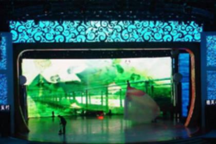 选择我们没错的,海淀区LED大屏幕租赁