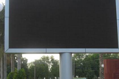百分百满意的选择,海淀区LED显示屏租赁