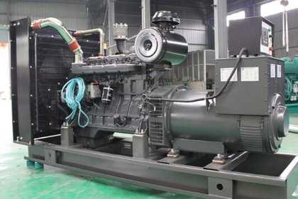 杭州柴油发电机组销售,康明斯发电机组供应