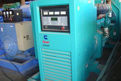 杭州发电机机组销售,可满足客户不一样的需求