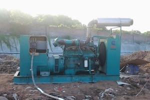 杭州柴油发电机出租,优良品质及合理的价格,获得客户好评