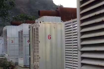 高压发电机出租