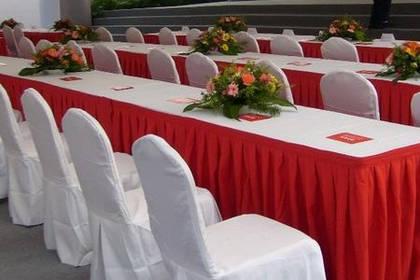 青岛桌椅出租,提供最贴心的服务