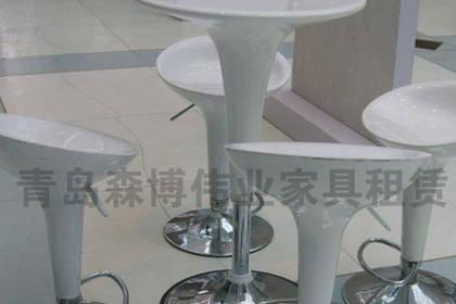 青岛吧桌椅出租,种类繁多,来电咨询