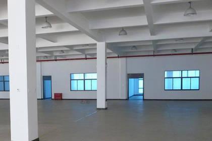 专业服务、满意一百,天津厂房装修公司