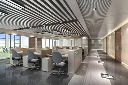 专业提供优质、高效的天津办公室装修服务