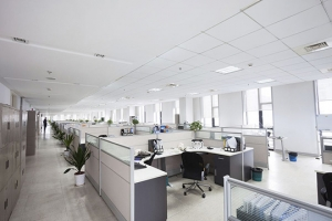 天津写字楼装修,让你的办公空间提升品质