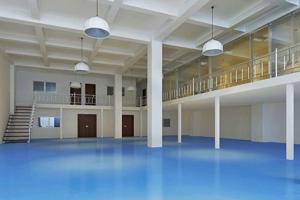 天津厂房装修设计,合理的价格,更好的服务
