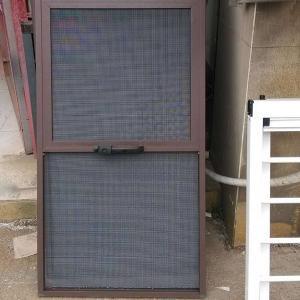 重庆专业安装隐形纱窗,从心开始,诚信服务