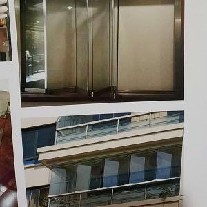 重庆隐形纱窗安装,造型美观,结构严谨