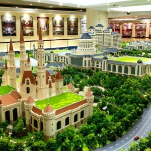 天津建筑模型优惠价,制作设备齐全