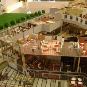 天津建筑模型设计制作,大品牌值得信赖
