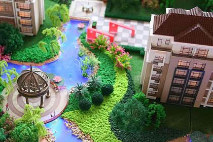 天津沙盘模型设计,品质服务双重保障