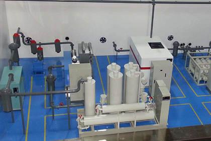 天津工业机械模型制作,设计经验丰富