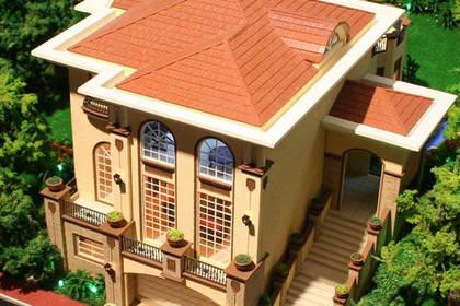 天津建筑模型设计,样式美观