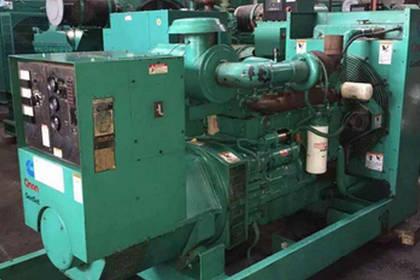 镇江发电机维修,提供优质的服务
