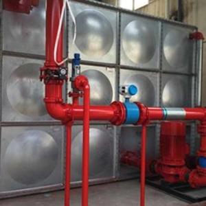 杭州消防水电安装,技术力量雄厚