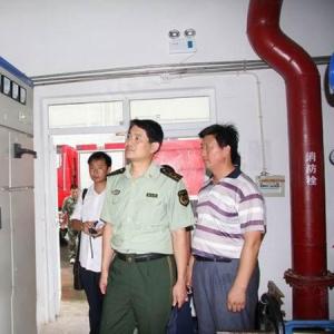 杭州消防电气检测,找卓瑞消防,专业人做专业事