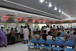 北京北医三院挂号服务,保证拿到号看上病