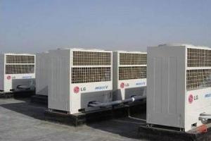 深圳大型中央空调回收,诚信经营,一条龙服务