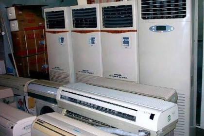 深圳美的空调回收,看货估价,报价合理