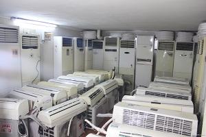 深圳酒店二手空调回收,从优报价,高效服务