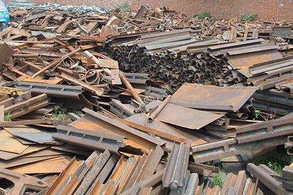 废旧金属高价回收,为您服务是我们的荣幸