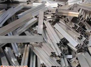济南铝合金回收,把握最新的市场行情