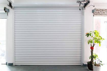 银川电动卷帘门订做,品种多样,设计精美