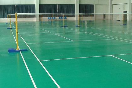 质量好,价格合理,北京PVC运动地板安装