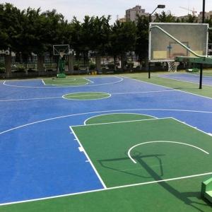 专业提供北京丙烯酸篮球场,深受客户好评