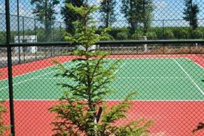 专注于北京丙烯酸网球场施工,您放心的选择