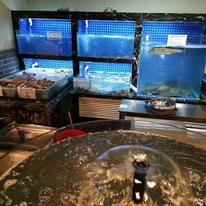 青岛酒店鱼缸定做,价格实惠不容错过