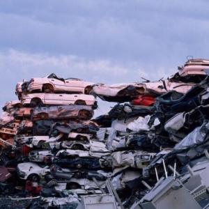 南山报废车辆高价回收价格,欢迎来电咨询